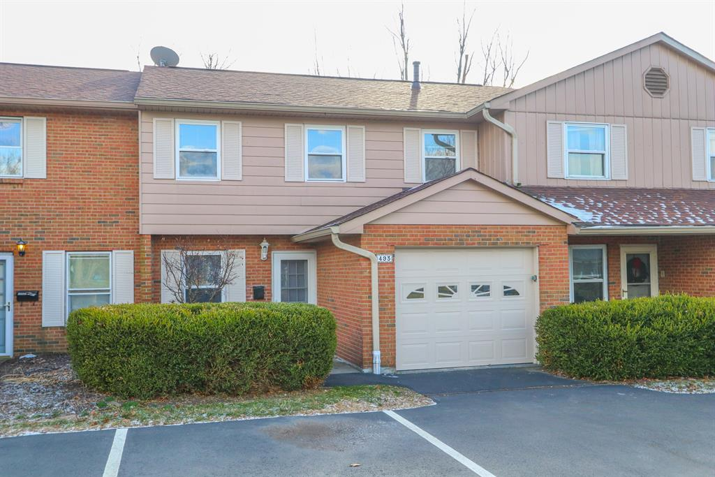 493 McIntosh Dr Union Twp. (Clermont), OH