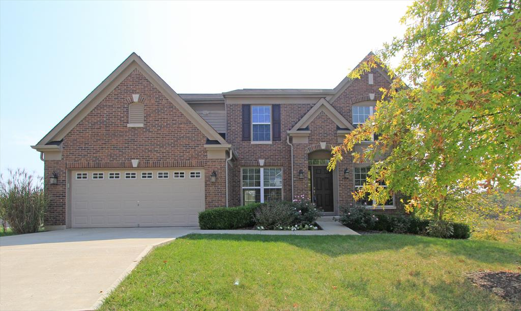 Exterior (Main) for 6205 Whitebark Ct Independence, KY 41051