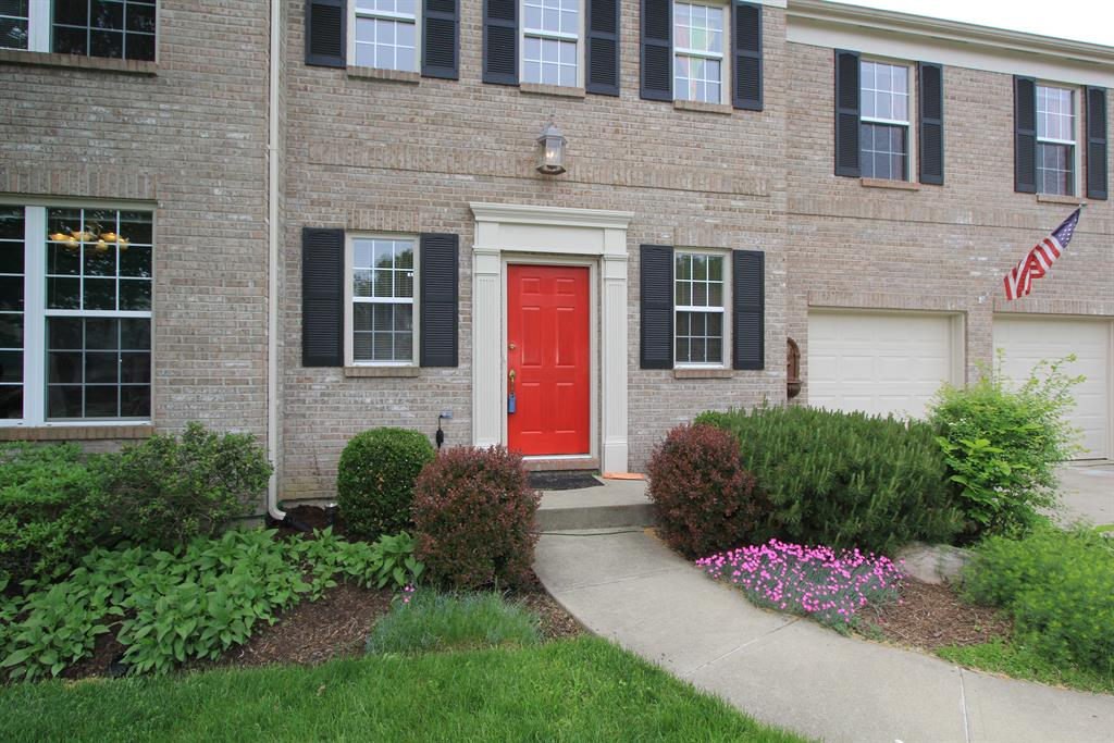 Entrance for 5185 Dana Harvey Ln Independence, KY 41051