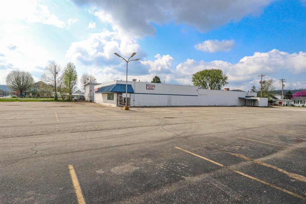 View for 1015 S Second St Union Twp. (Brown), OH 45167