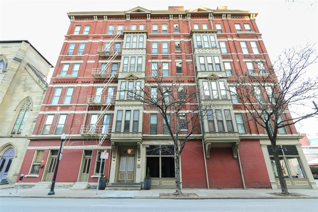 104 W Ninth St, 3B Cincinnati, OH