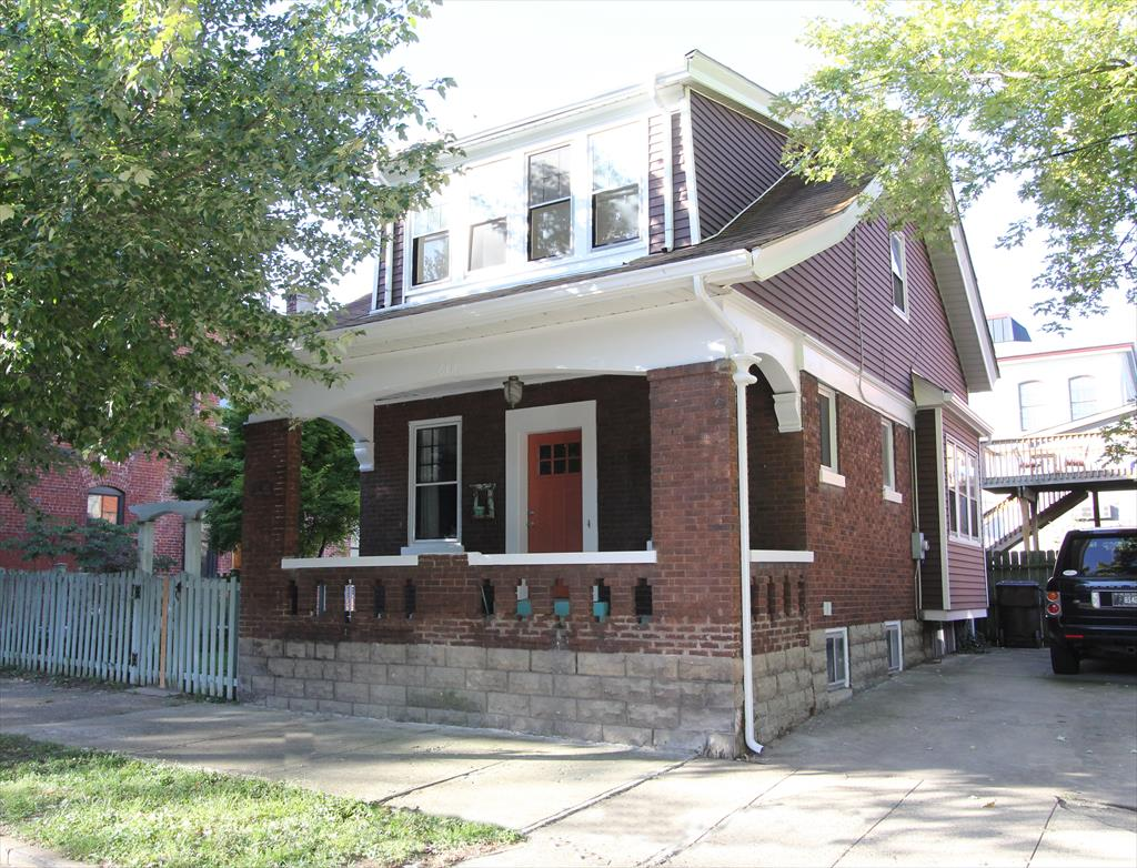 Exterior (Main) for 612 Overton St Newport, KY 41071