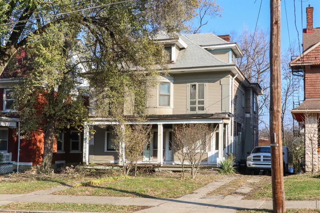 2234 Highland Ave Mt. Auburn, OH