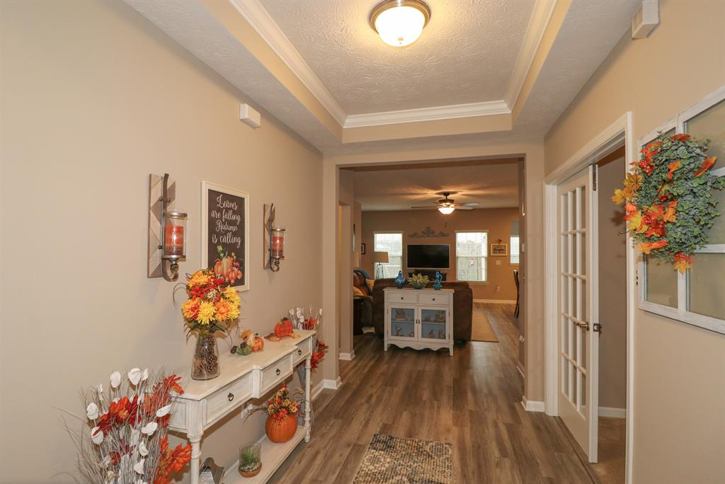 Foyer image 2 for 995 Trovillo Dr South Lebanon, OH 45065