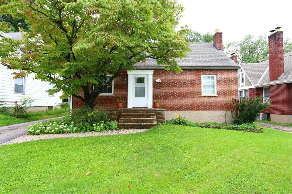 6623 Roe St Madisonville, OH