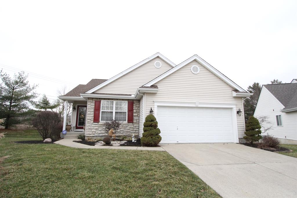 4512 River Cove Dr Union Twp. (Warren), OH