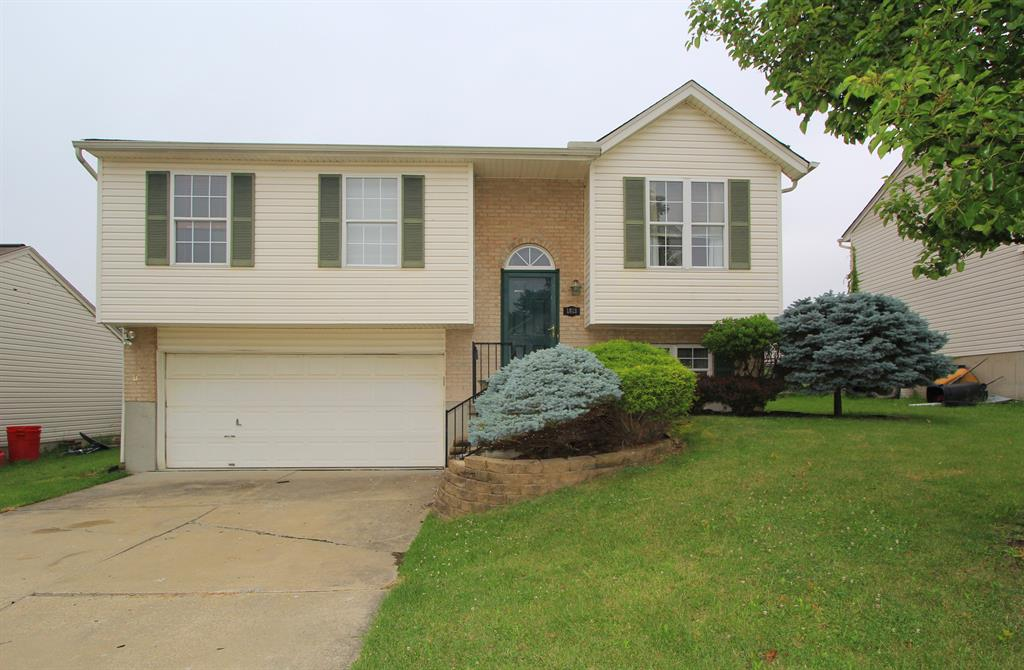 Exterior (Main) for 1613 Drake Ct Hebron, KY 41048