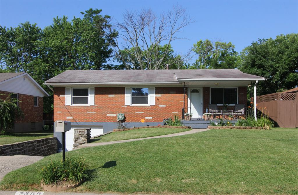 Exterior (Main) for 2309 Rose Ln Covington, KY 41011