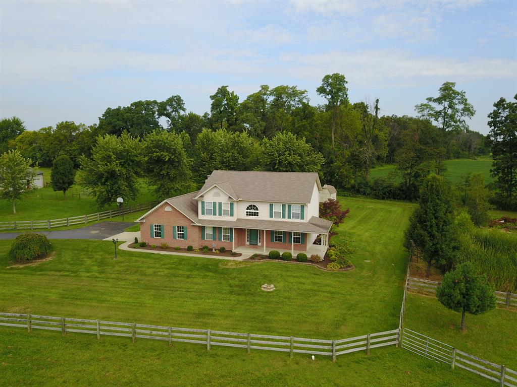 732 Settlemyre Rd Oregonia, OH