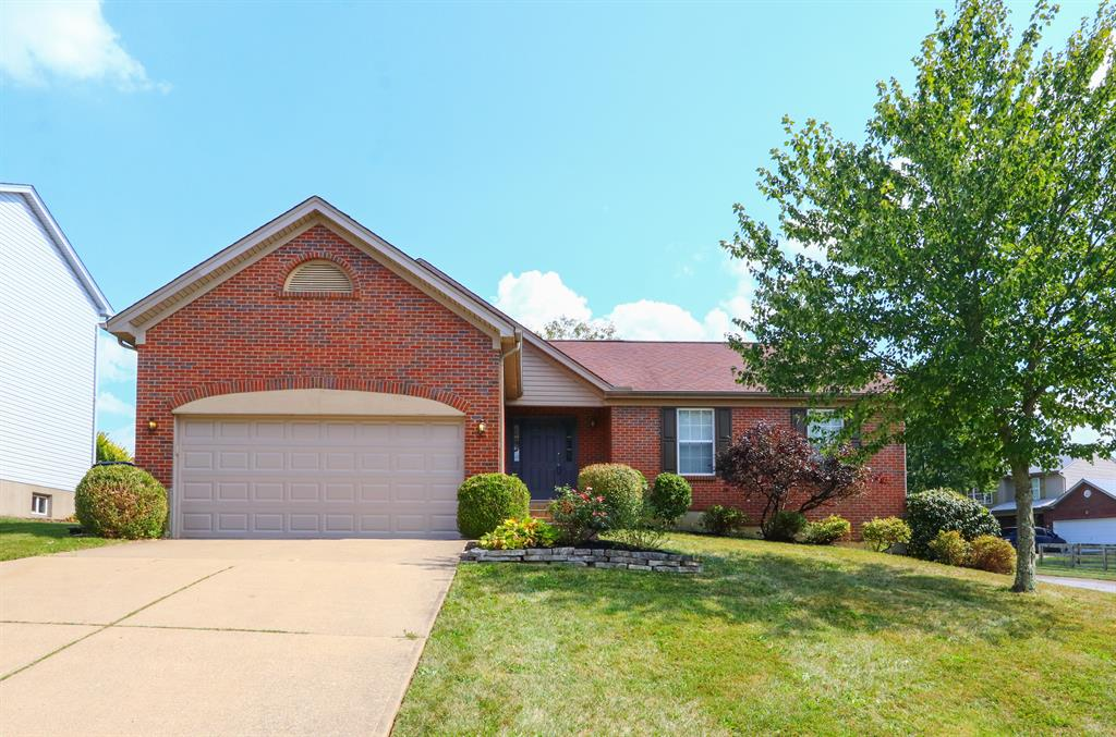 Exterior (Main) for 8980 Steeplebush Dr Florence, KY 41042