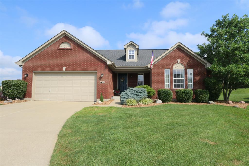 Exterior (Main) for 7149 Hillstone Ct Florence, KY 41042