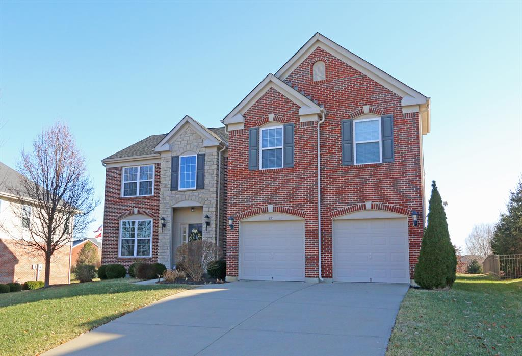 Exterior (Main) for 1354 Crossbend Dr Hebron, KY 41048