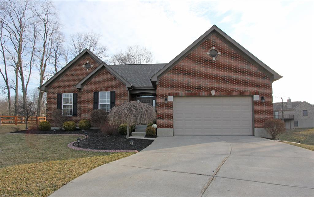 Exterior (Main) for 9350 Lago Mar Ct Florence, KY 41042