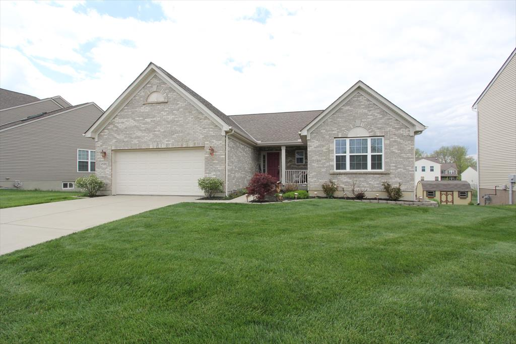 real estate photo 1 for 2120 Bluestem Dr Burlington, KY 41005