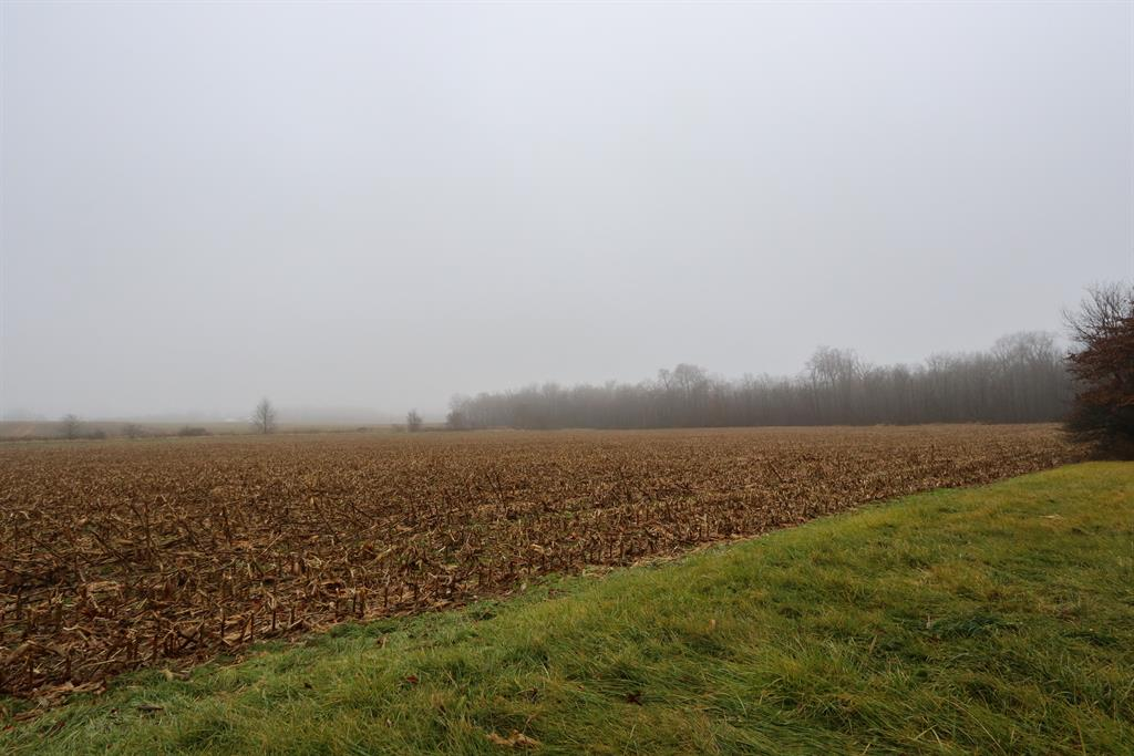 Acreage for 555 State Route 48 Houston, OH 45363