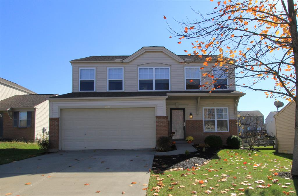 Exterior (Main) for 3177 Bridlerun Dr Independence, KY 41051