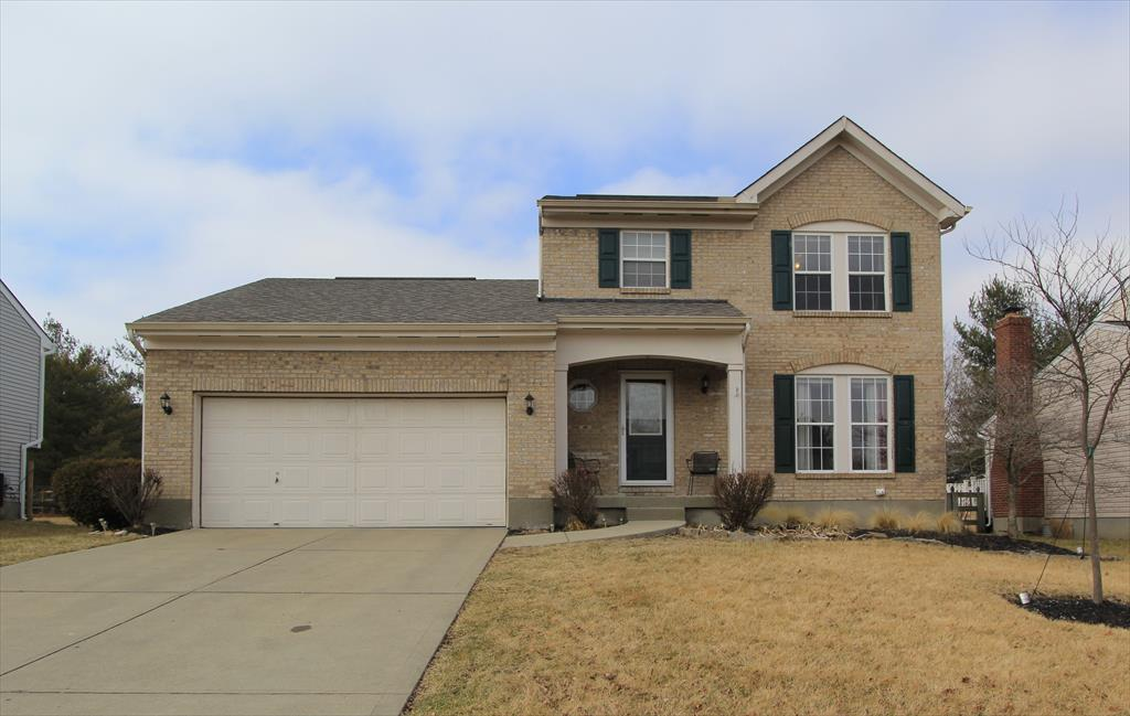 Exterior (Main) for 10023 Golden Pond Dr Union, KY 41091