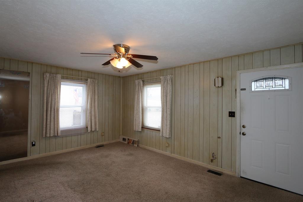 Living Room for 2725 Winburn Ave Dayton, OH 45420
