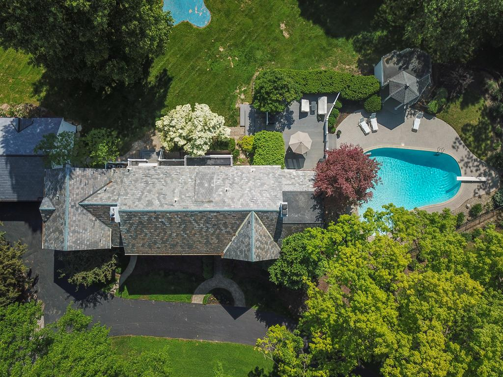 Aerial for 7149 Knoll Rd Amberley, OH 45237