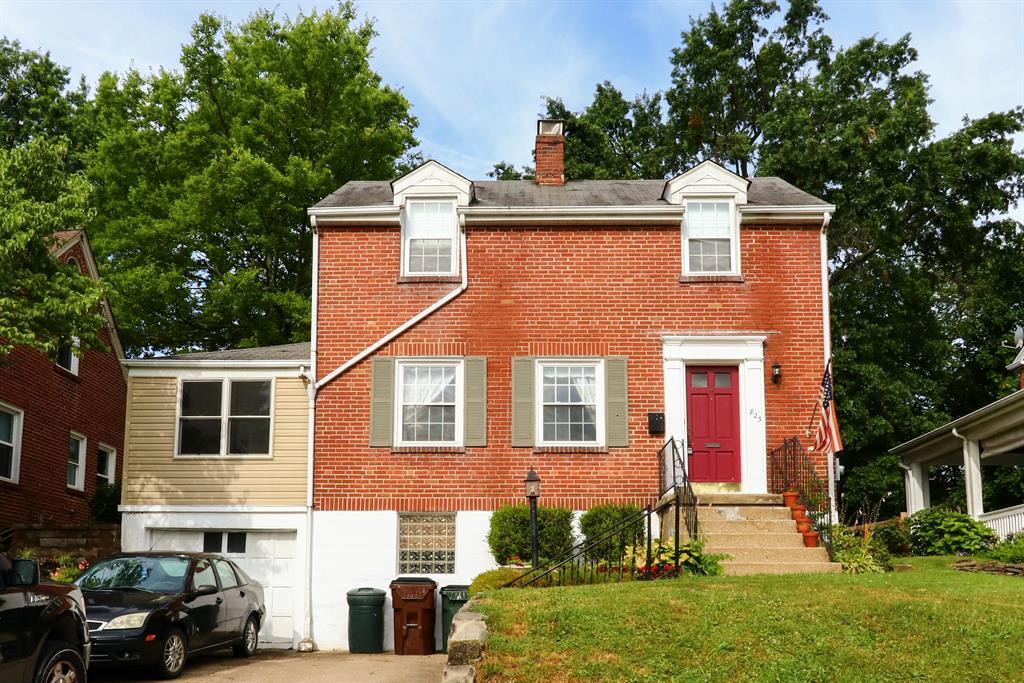 Exterior (Main) 2 for 823 Saint James Ave Park Hills, KY 41011