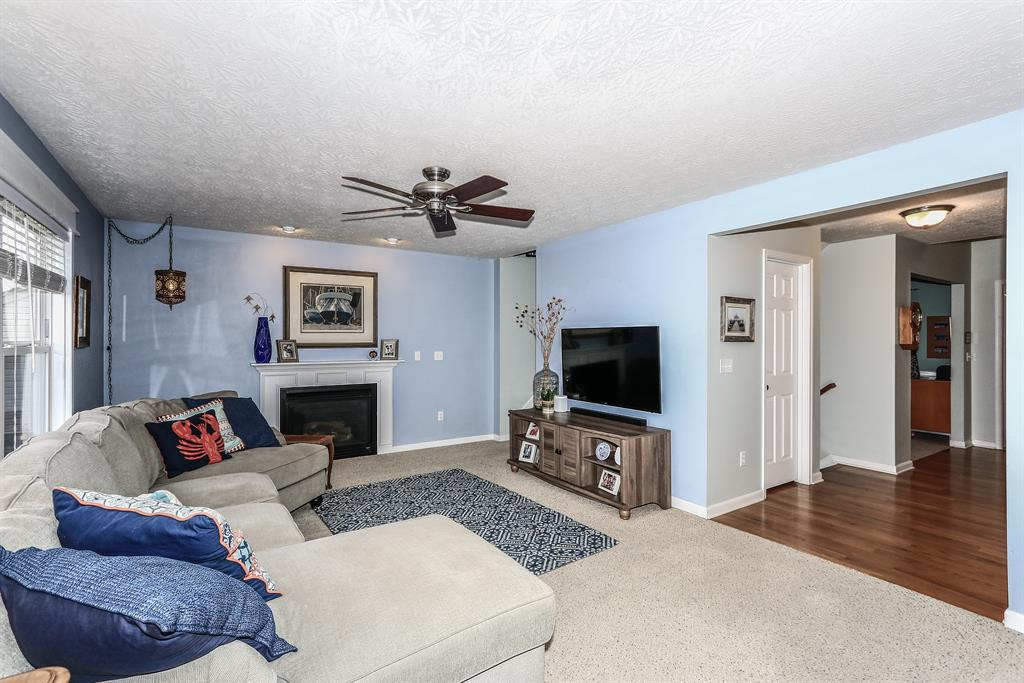 Living Room for 6952 Lucia Dr Burlington, KY 41005