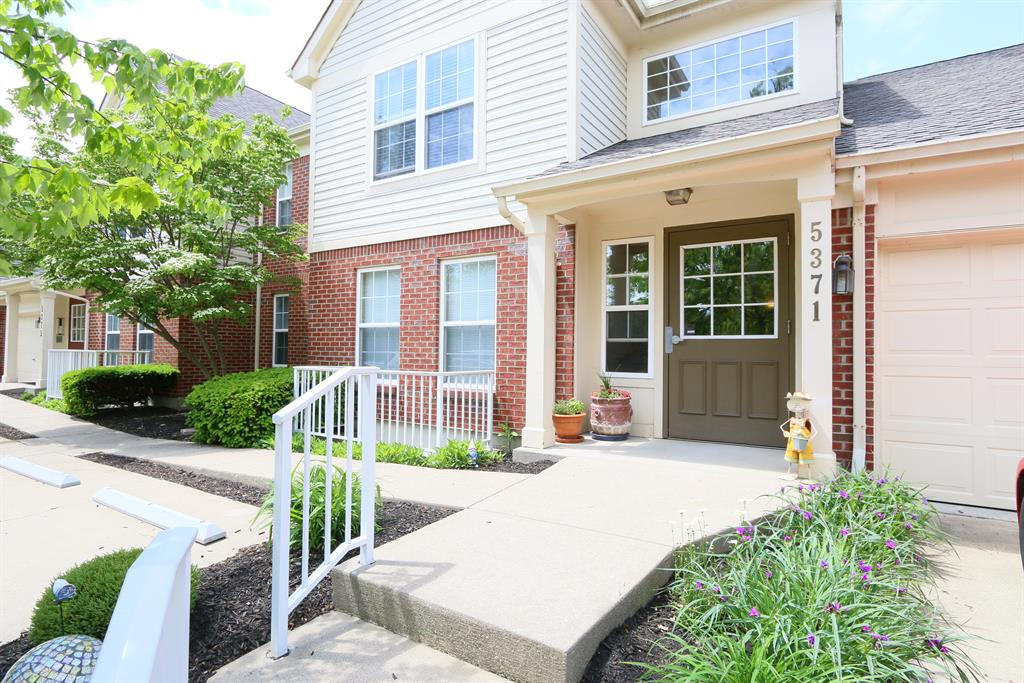Entrance for 5371 Millstone Ct, 4K Taylor Mill, KY 41015