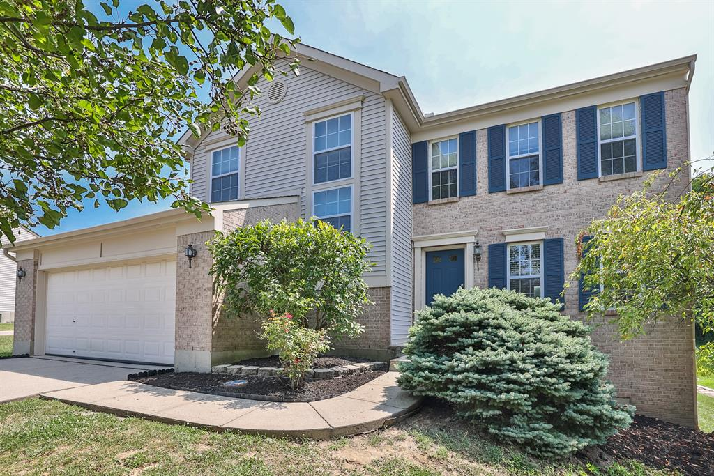 709 Rosewynne Court Cleves, OH
