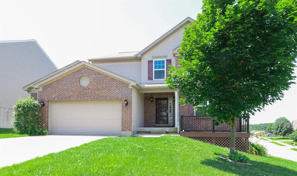 Exterior (Main) for 2723 Pebble Creek Way Florence, KY 41042