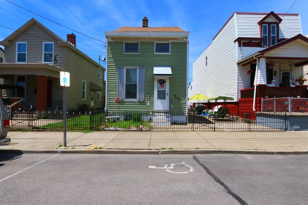 315 Thornton St
