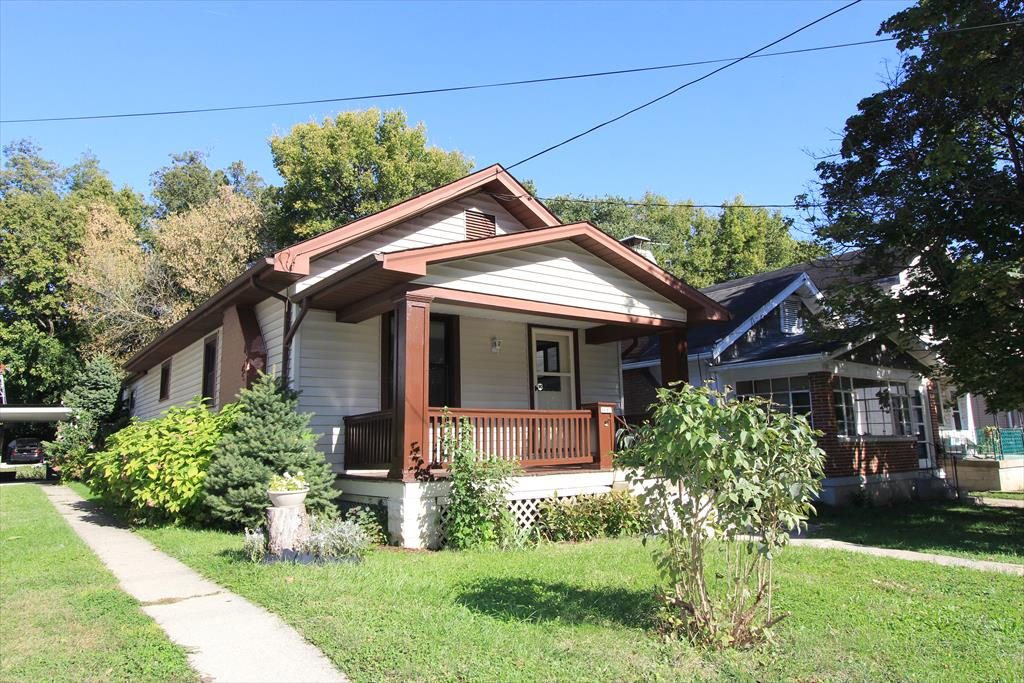 Exterior (Main) for 1612 Euclid Ave Covington, KY 41014