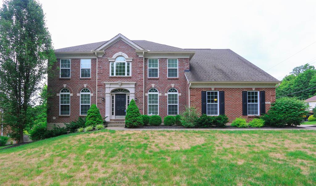 Exterior (Main) for 8845 Cross St Symmes Twp., OH 45242