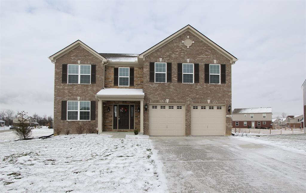 Exterior (Main) for 1246 Monroe Dr Hebron, KY 41048