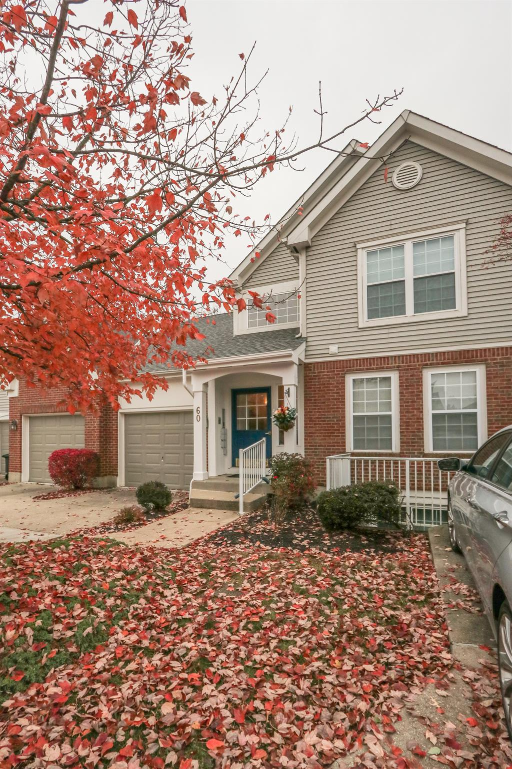 Exterior (Main) 2 for 60 Livingston Ln Highland Heights, KY 41076