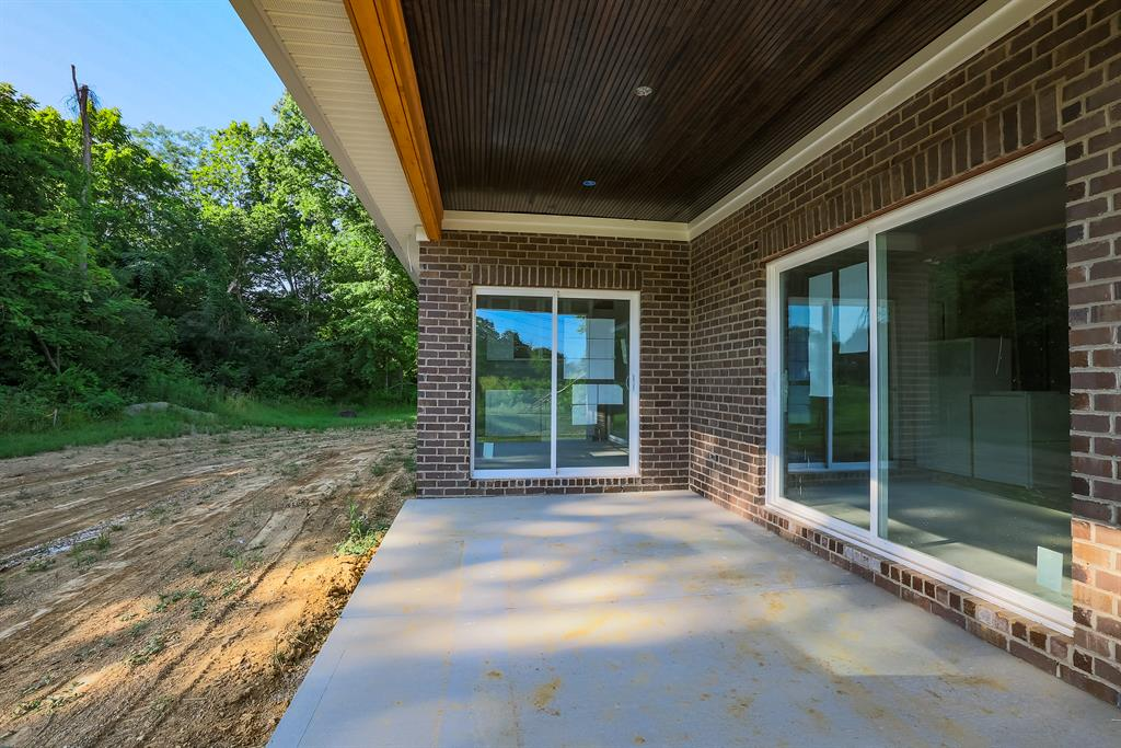 Patio for 484 Sanctuary Way 9 Union Twp. (Clermont), OH 45255