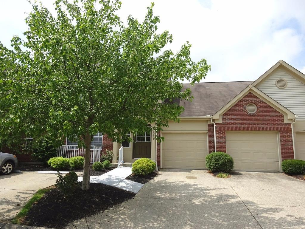 Exterior (Main) for 5361 Heatherstone Ct, 2G Taylor Mill, KY 41015