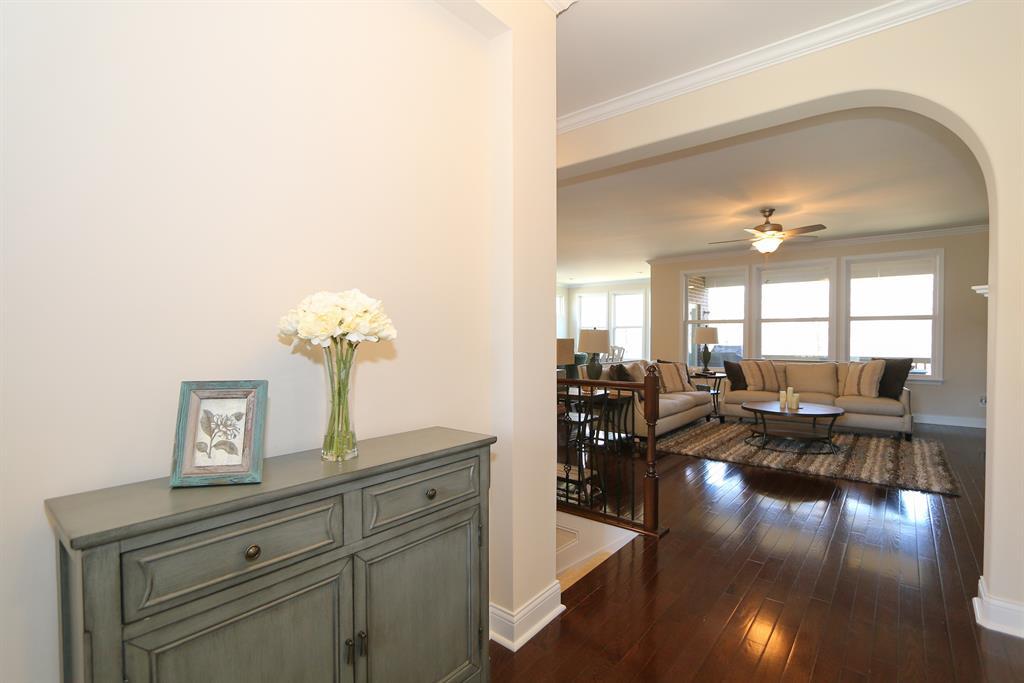 Foyer image 2 for 3451 Southway Rdg Erlanger, KY 41018