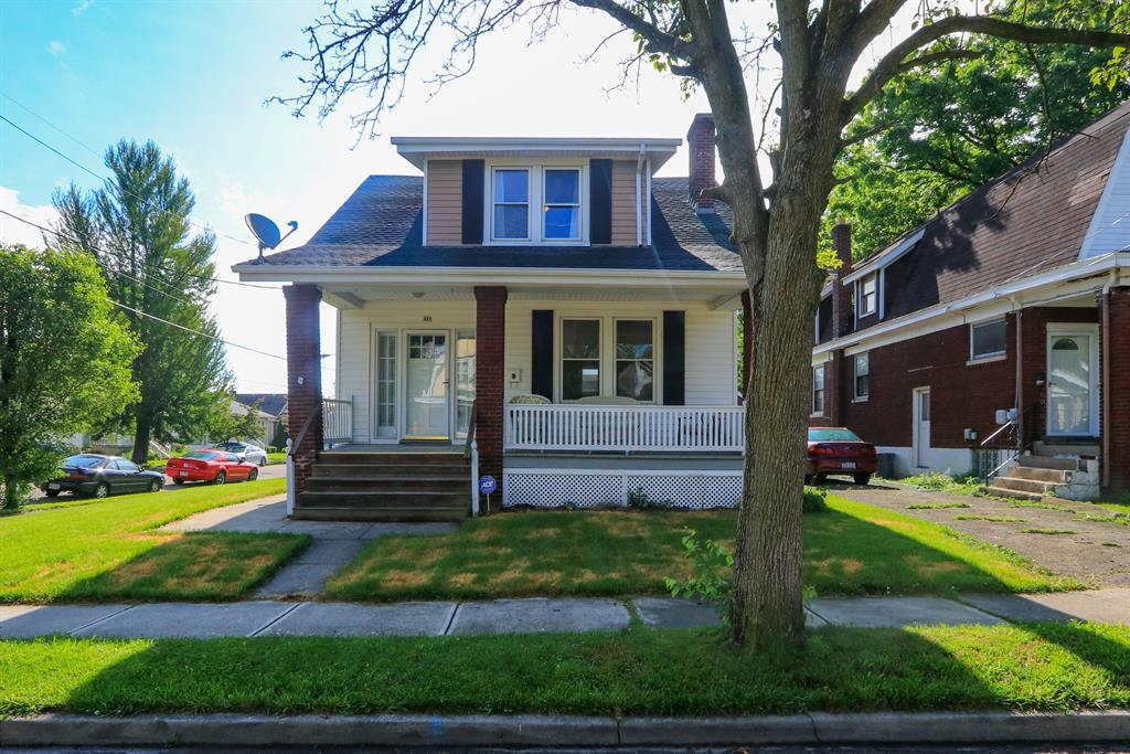328 N Cooper Ave Lockland, OH