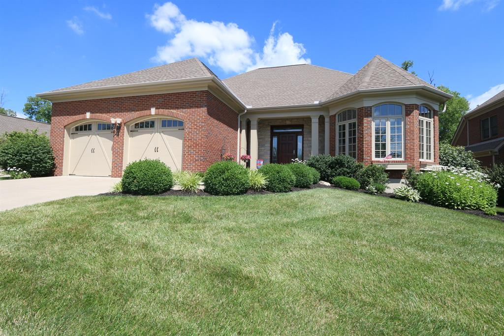 Exterior (Main) for 3066 Lyndale Ct Edgewood, KY 41017