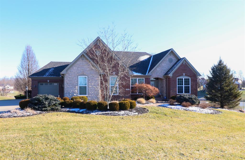 Exterior (Main) 2 for 2642 Twin Hills Ct Union, KY 41091