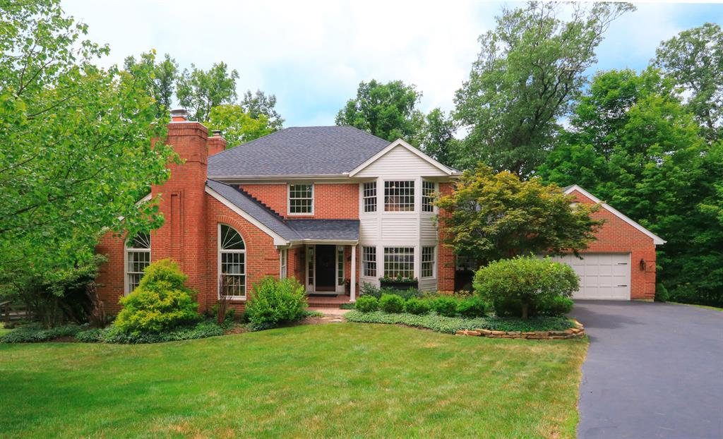 9204 Terwilligers Wood Ct Montgomery, OH
