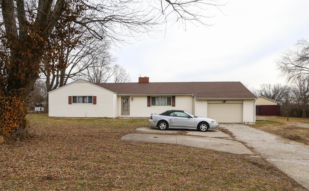 Exterior (Main) for 4726 Waynes Trace Rd Wayne Twp. (Butler Co.), OH 45011