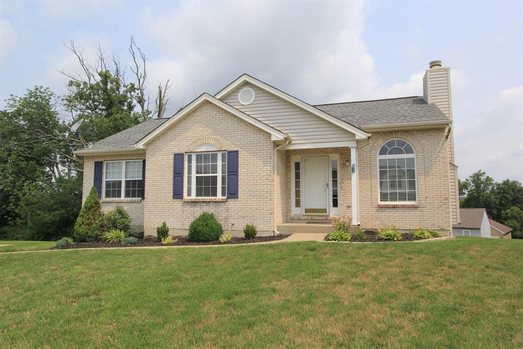 Exterior (Main) for 2198 Morrison Ct Covington, KY 41017