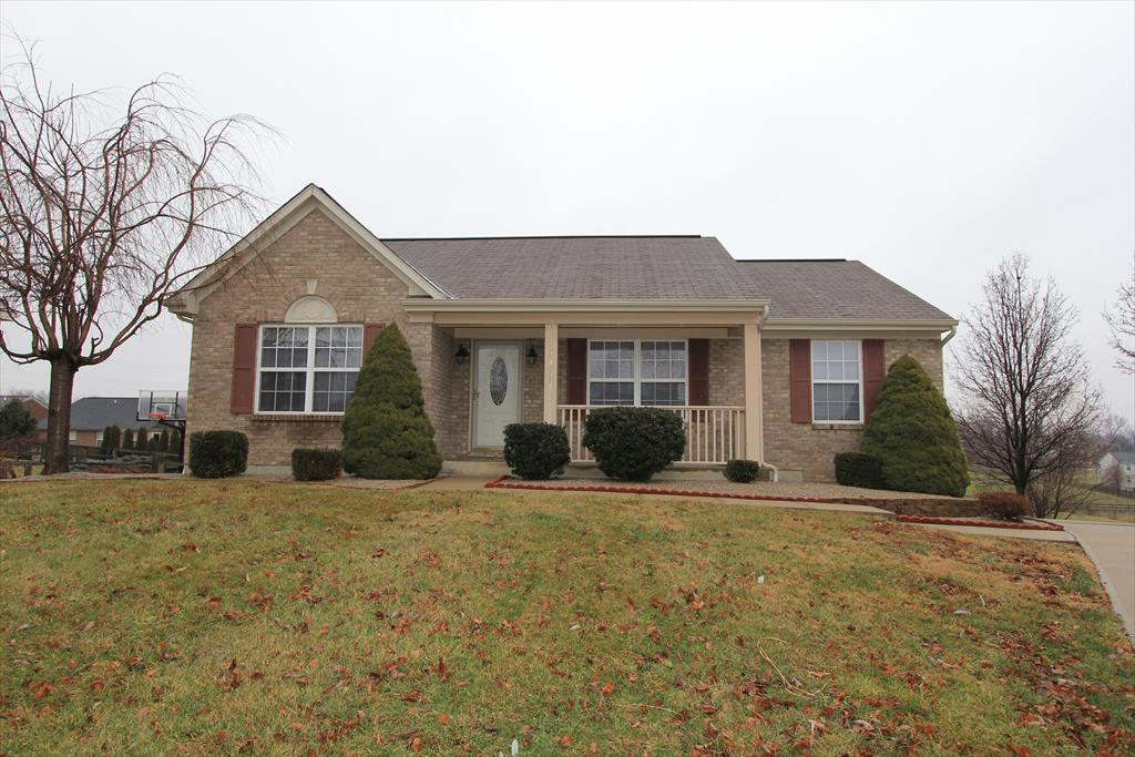 Exterior (Main) for 7593 Cloudstone Dr Florence, KY 41042