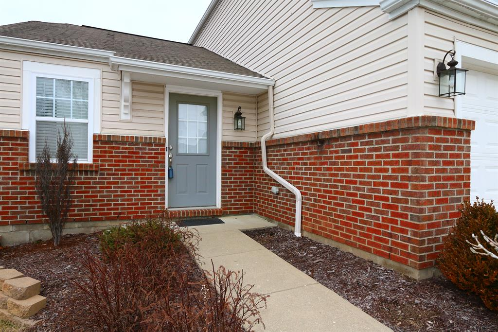 Entrance for 769 Ackerly Dr Independence, KY 41051