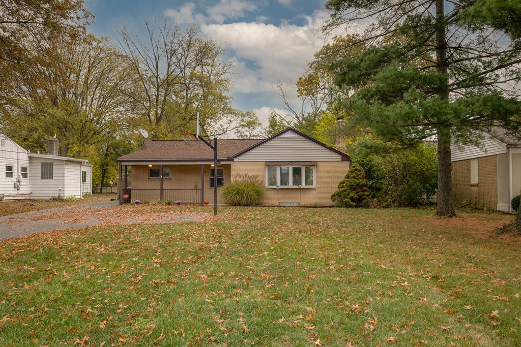 Exterior (Main) 2 for 7970 Pippin Rd Groesbeck, OH 45239