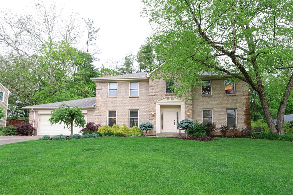 10443 Briarcove Ln Symmes Twp., OH