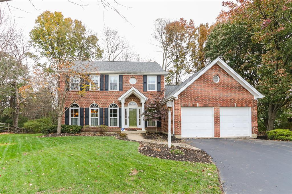 9233 Old Village Dr Deerfield Twp., OH