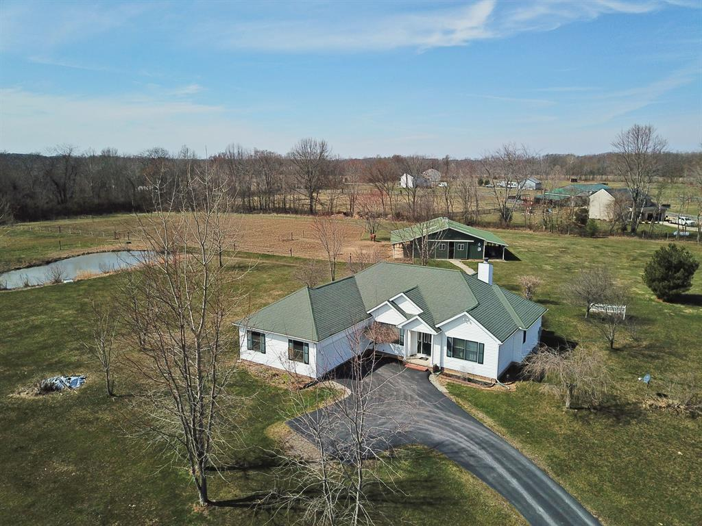 6604 Middleboro Rd , Blanchester, OH - USA (photo 1)