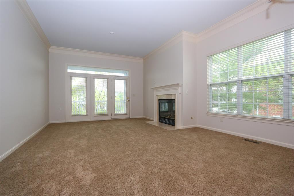 Living Room for 8068 Somerset Chase Sycamore Twp., OH 45249