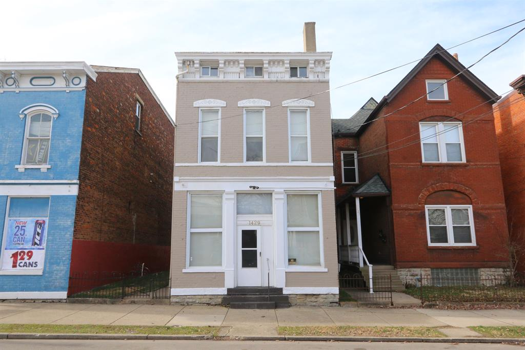 Exterior (Main) for 1429 Russell St Covington, KY 41011